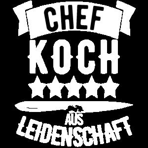 chefkoch koch