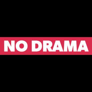 Bitte kein Drama