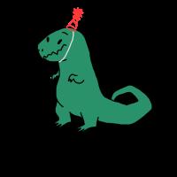 Party Dino T-Rex
