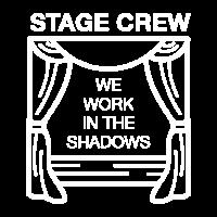 Roadie Stage Crew Bühnentechniker Theater