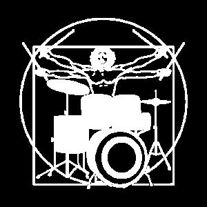 Davinci Drummer