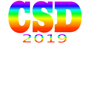 Cristopher Street Day 2019