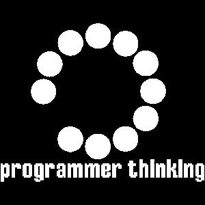 Programmer-thinking
