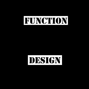 Design Funktion