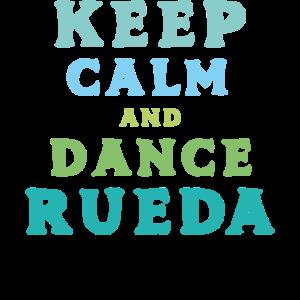 Rueda Salsa Kuba
