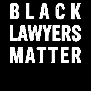 Black Lawyers Angelegenheit