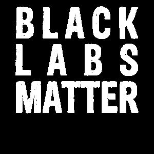 Black Labs Angelegenheit