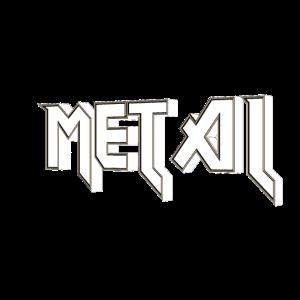 Heavy Metal Hardrock Musik Rocker Shirt