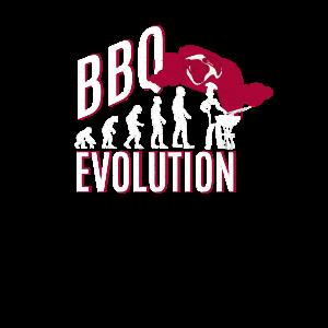 BBQ Evolution - Grillen