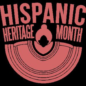 National Hispanic Heritage Month Latino Amerikaner