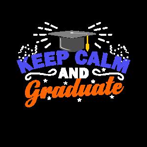 Schulabschluss Abschlussgeschenk Magister Examen