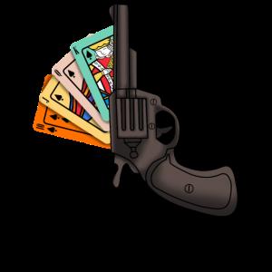 Poker Karte Pikass Pik Ass Casino Glücksspiel