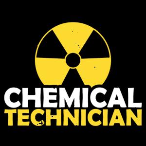 Radioaktiv Chemietechniker Chemie Geschenk