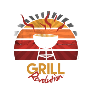 BBQ Revolution - Grill Revolution - Grillen