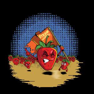 Erdbeere Obst Früchte Revolution Erdbeerhof