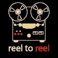 Analog Tape Hi-Fi Vintage Stereo Audiophile