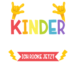 Bye Bye Kindergarten Ich Rock Jetzt Die Schule