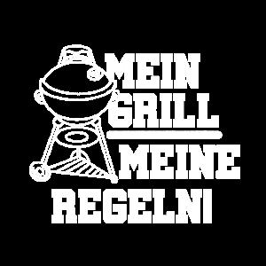 Mein Grill Meine Regeln