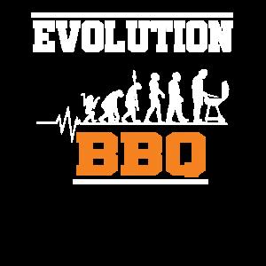 Evolution Grillen Herzschlag