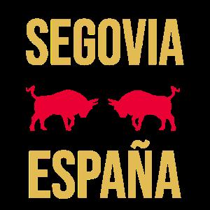 Segovia España Segovia Spanien Souvenir