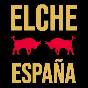 Elche España Elche Spanien