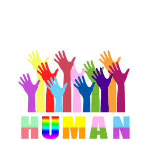 We Are All Human LGBT