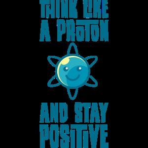 Denke Positiv Proton
