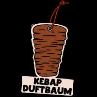 Kebap Duftbaum Kebab Döner Grillfleisch Lustig