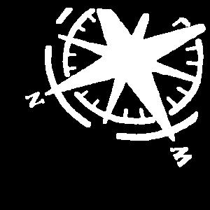 Dezenter Kompass