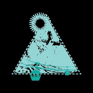 Berge Sonne Gondel Ski Natur Dreieck Frei Geschenk