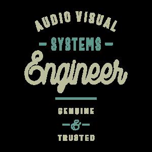 Ingenieur für audiovisuelle Systeme