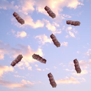 Fly like a Cevap