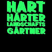 HART HAeRTER LANDSCHAFTS GAeRTNER