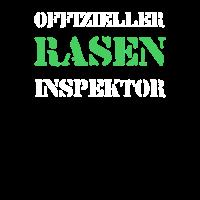 Offizieller Rasen Inspektor Gaertner Gaertner