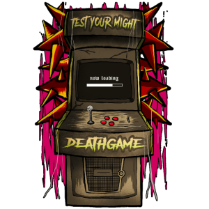 Arcade DeathGame
