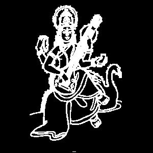 Hindu Göttinn