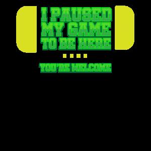 Videospiel Gamer Spiel