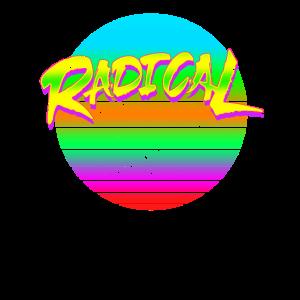 Radikal - Fundamental