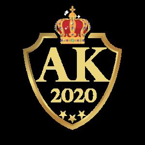 Abschluss Klasse 2020 - AK 2020 Geschenk
