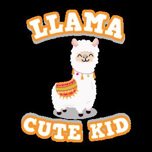 Lama Sexy Girl   Niedliches und lustiges Lama-Geschenk,