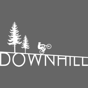 Downhill Whip it design