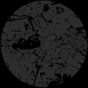 Berlin Stadtplan Kreis