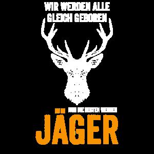 Alle gleich geboren Nur die besten werden Jaeger
