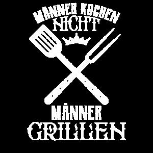 Maenner Kochen Nicht Maenner Grillen Grillen BBQ
