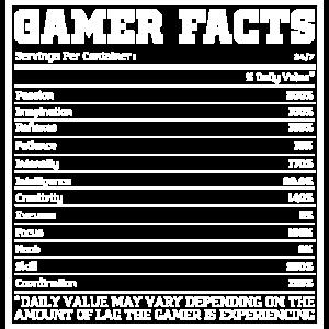 Zocker Fakten
