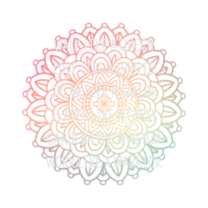 Be yourself - Mandala