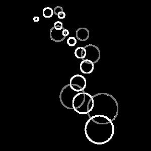Circles weiss