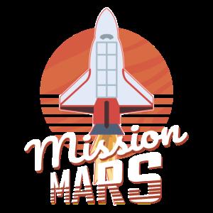 Mars Mission