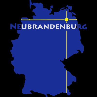 neubrandenburg - Neubrandenburg, hoch im Norden. - Vorpommern,Tollensee,Penzun,Neubrandenburg,Mecklenburg,Friedland,Burg Stargard,Altentreptow,Aalbach