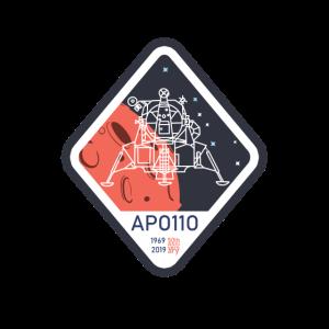 50-jähriges Jubiläum von Apollo 11